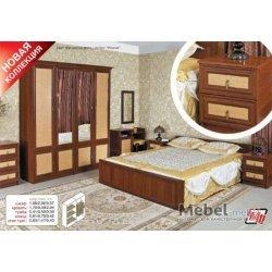 Спальня Кім ДСП БМФ