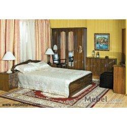 Спальня Афродіта Лак