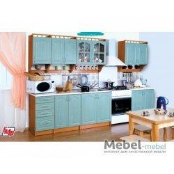 Кухня Карина МДФ 2,6 БМФ