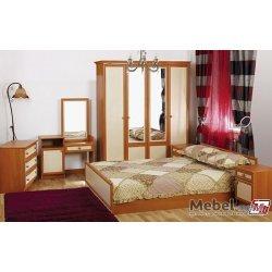 Спальня Кім ротанг БМФ