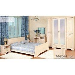 Спальня Олеся (шимо) БМФ