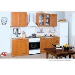 Кухня Оля МДФ 2,0 Лак БМФ