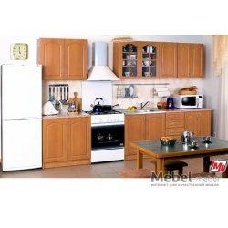 Кухня Оля МДФ 2,6 Лак БМФ