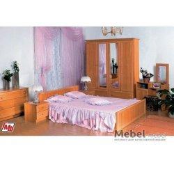 Спальня Соня БМФ