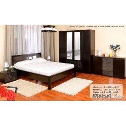 Спальня Орфей