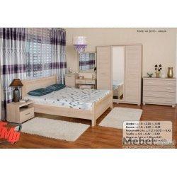 Спальня Меркурій