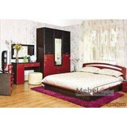 Спальня Верона Лілія Лак