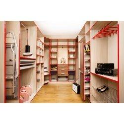 Гардеробна кімната №2