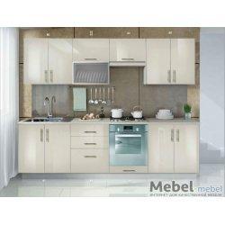 "Кухня ""Mirror Gloss"" Варіант 4"