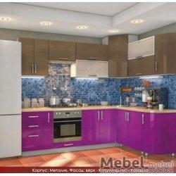 """Кухня """"High Gloss"""" Варіант 19"""