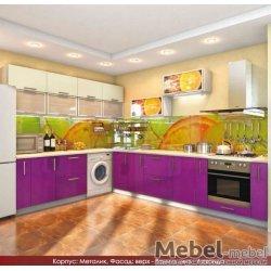 """Кухня """"High Gloss"""" Варіант 23"""
