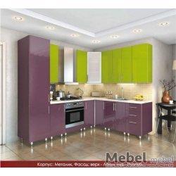 """Кухня """"High Gloss"""" Варіант 25"""