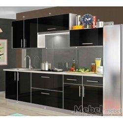 "Кухня ""Mirror Gloss"" Варіант 3"
