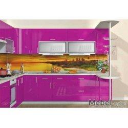 """Кухня """"High Gloss"""" Варіант 6"""