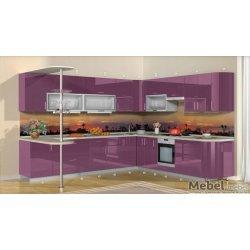 """Кухня """"High Gloss"""" Варіант 10"""