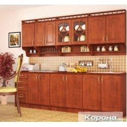 Кухня КОРОНА МС