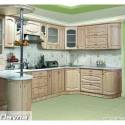 Кухня ПАУЛА МС