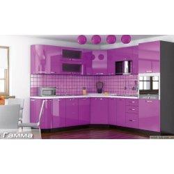 Кухня ГАММА МС