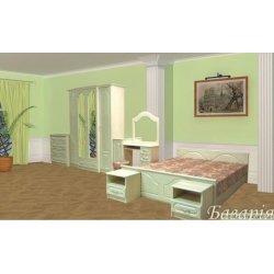 Спальня БАВАРІЯ МС