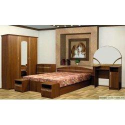 Спальня ДОМІНІКА МС