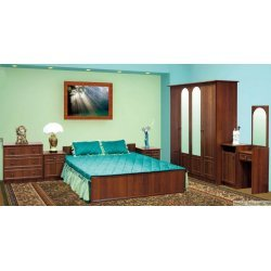 Спальня КІМ МС