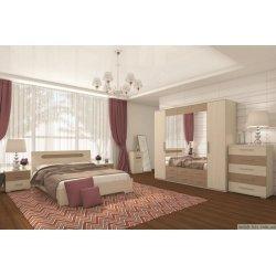Спальня САНДРА