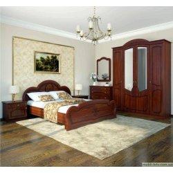 Спальня КАРОЛІНА СОКМЕ