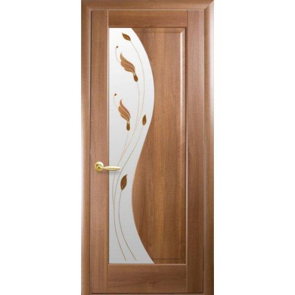 Дверний блок Новий Стиль Ескада Р1