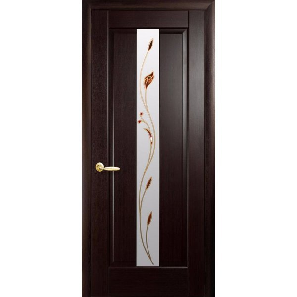 Дверний блок Новий Стиль Прем'єра Р1