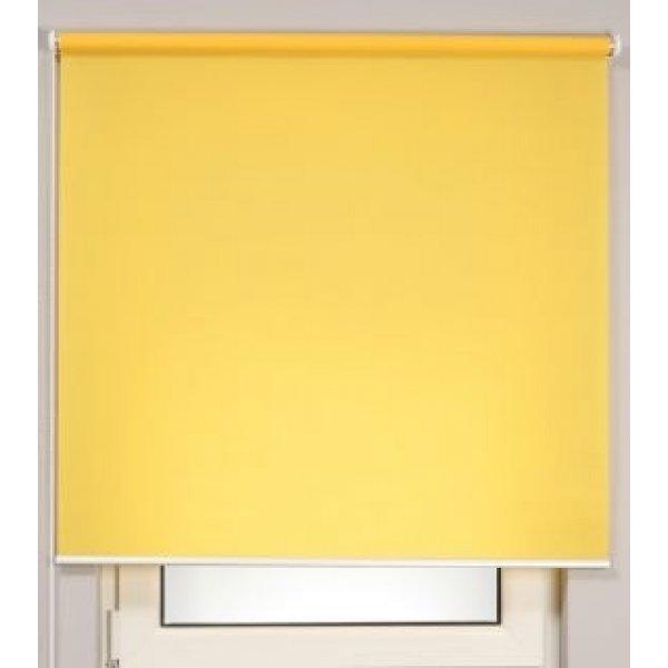 Ролетка Comfort Mini 42 лимон