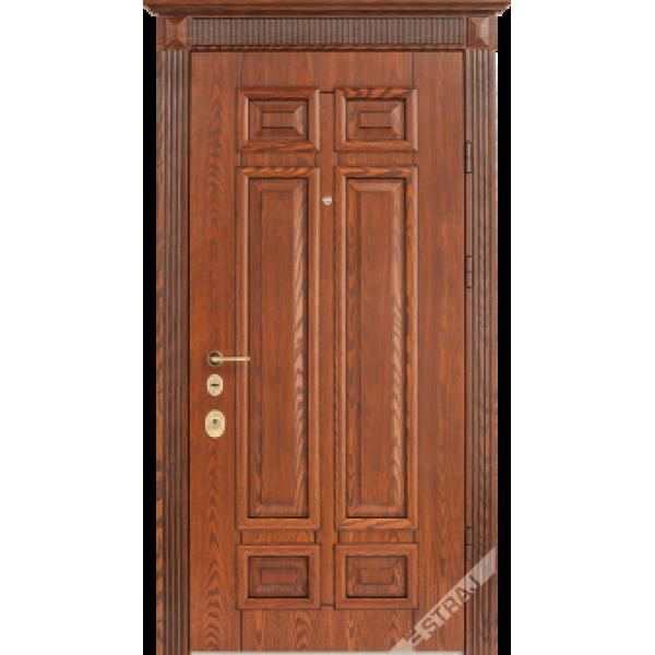 Двері Straj Std, Версаль(SpLine),Патина архітект. нал.Spline./Версаль,Патина арх.,850,Праві