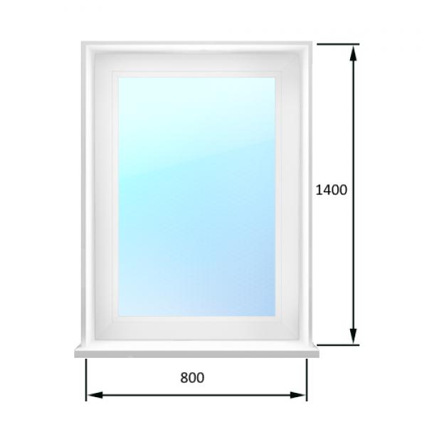 Вікно №1