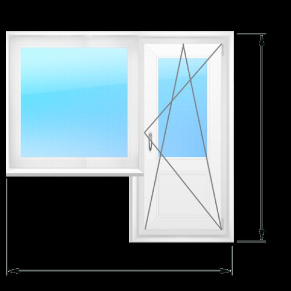 Вікно №8